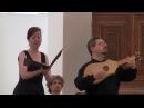 Ensemble Labyrinthus - Live in Regensburg, June 2017 - Part 1