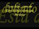 Te Va Doler - Maelo Ruiz