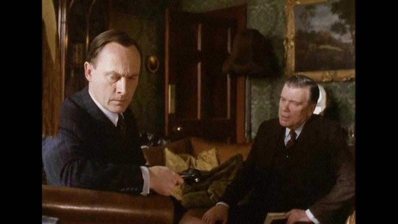 Инспектор Аллейн расследует 5 серия