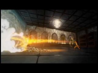 "Otaku Vengeance AMV: Legend of Korra & Paul Udarov ""Fated"""
