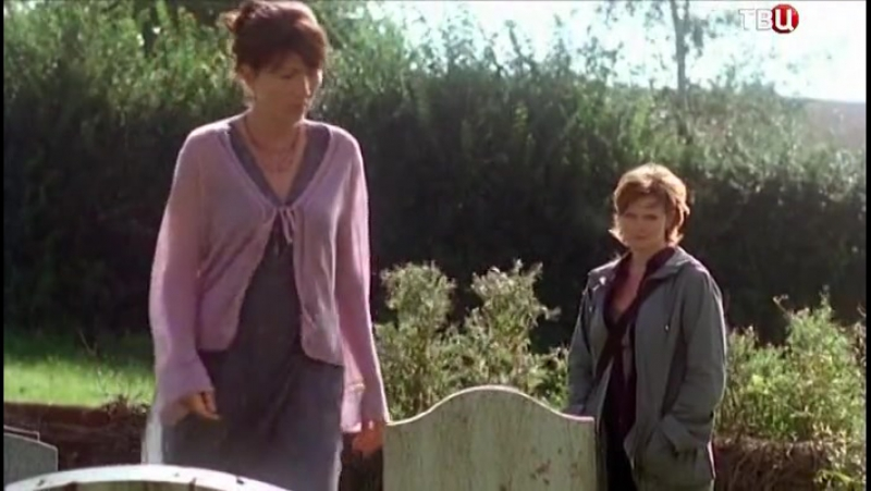 Инспектор Линли расследует 2001 4 сезон 2 серия из 8 Страх и Трепет