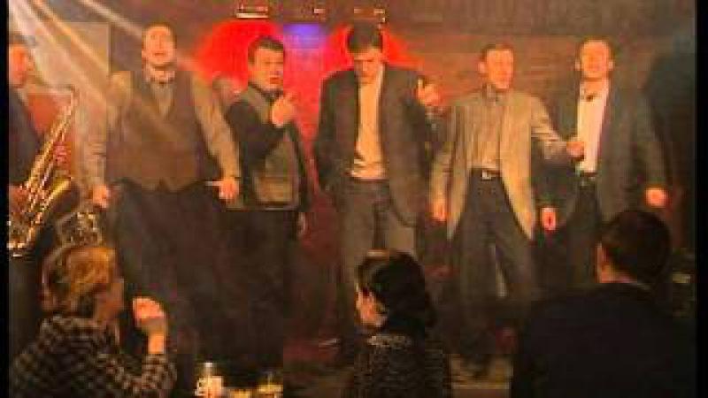 МЕНТЫ. Ментовский блюз.(А.Иванов-Д.Рубин)- из сериала Улицы разбитых фонарей