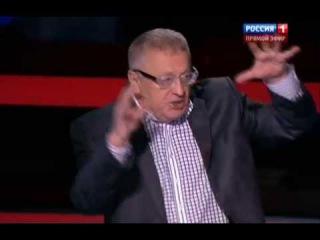 Вечер с Владимиром Соловьевым ()