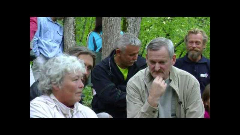Встреча у дольменов, А.Саврасов, 5 серия, 2013 год