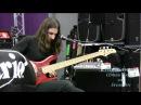 James Ross @ Bryan Beller - Awesome Bass Solo - Steve Vai, Deth klck - Jross-tv