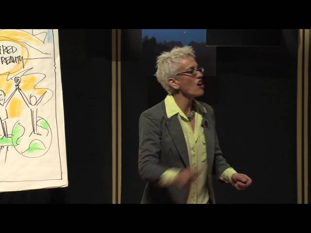 Draw your future Patti Dobrowolski TEDxRainier
