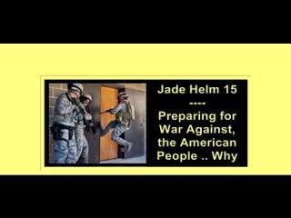 MUST Watch! Jade Helm 15 Leak! Inside Info From Marine Recon Vet! Walmart/Martial Law/FEMA?