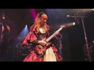 [jrokku] Jupiter - Darkness (live-клип)