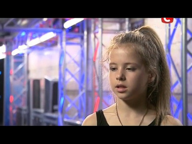 Ангелина Глуган VS Элина Антонова