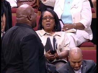 TD Jakes.... YOU AINT GONNA LOSE THIS TIME