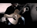 Fragile by Sting - Smooth Jazz Cover