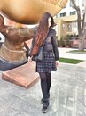 Личный фотоальбом Karina Alekseeva
