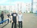 Личный фотоальбом Кирилла Зенкова
