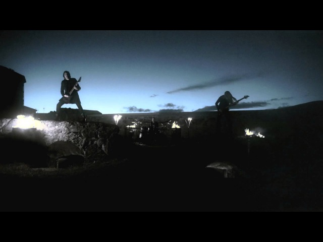 Keep Of Kalessin Introspection Official Music Video Black Metal Norway
