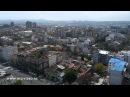 Beograd iz vazduha Belgrade aerial