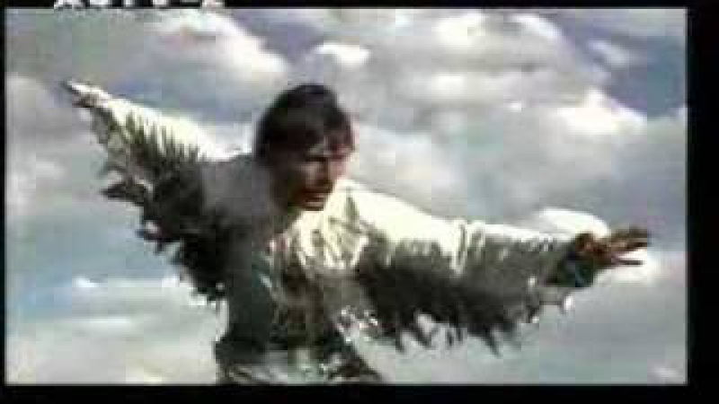 Tajik eagle dance pamir china