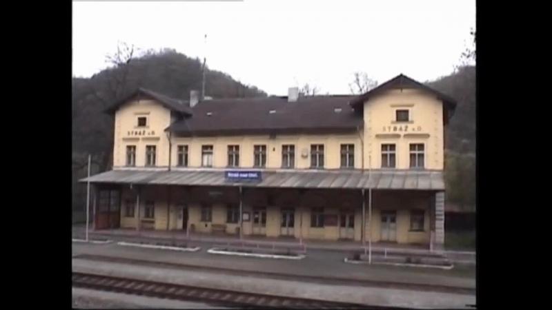 2002 04 23 Republique Tcheque Sokolov Straz nad Ohri Kadan