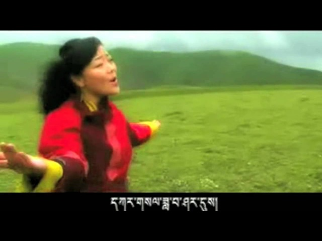 Tibean Song_Mother KHADRO