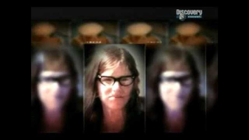 Преступления которые потрясли мир Discovery 1 фильм