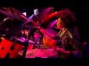 Mr Carlos Santana his Wife (great drummer) Live 2011