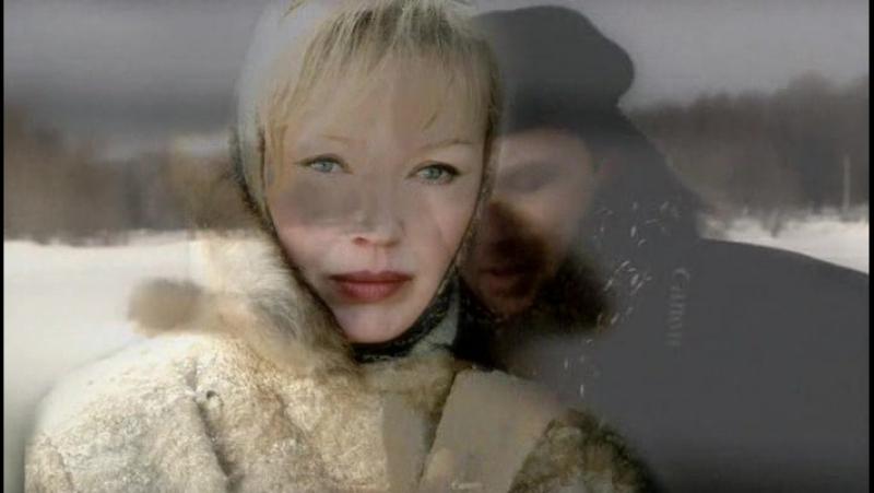 Никаких других желаний 2 серия из 4 2006 Мелодрама DVDRip