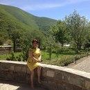Фотоальбом человека Гули Гулиевой