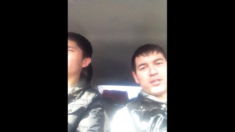 Бакытжан Мукатаев — Live