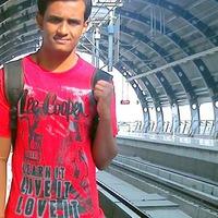 Akhil Johny