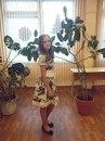 Личный фотоальбом Насти Русановой