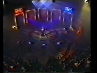 Фрагмент. Белый букет. Изабель шоу 1994 год