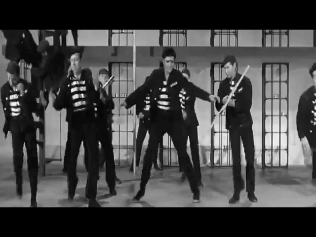 Rock Roll 50's Video Mix Pt 2