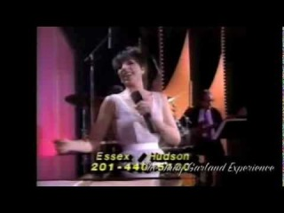 Liza Minnelli and Billy Stritch direct from Las Vegas on live tv