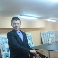Константин Луговой