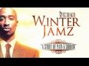 2Pac - Starin' Through My Rear View (Winter Jamz Mixtape - Miqu Remix)