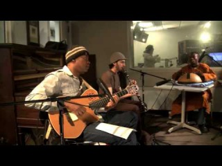 Oran Etkin with Lionel Loueke, Makane Kouyate and Joe Sanders