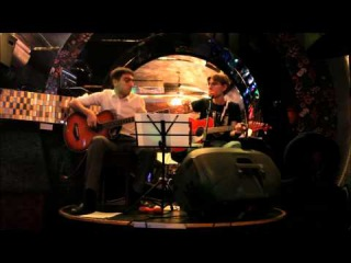 Кленовый сироп - Devil's Train (acoustic live)