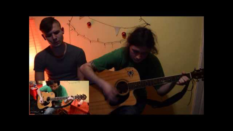 Stone Sour Wicked Game Acoustic Cover
