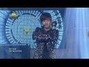 쇼챔피언 22회 Cross Gene La Di Da Di