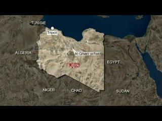 Ливия: иностранных нефтяников захватили боевики ИГ