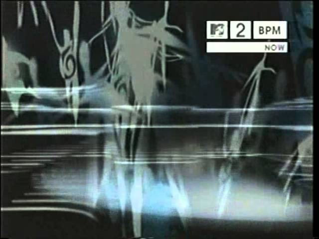 Sasha John Digweed NYE 2002 MTV2 Broadcast