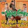 №1  Hot Wire Rockin' Fest - 22.11.2014г.