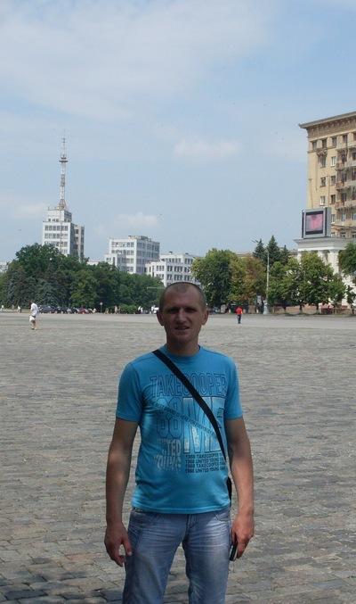 Николай Мостика