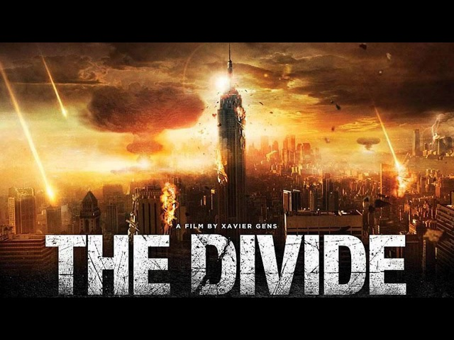 The Divide OST - Running After My Fate (Instrumental)