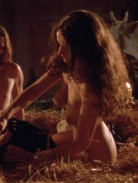 Celebrity Julia Ormond Frontal Nude And Hot Sex Photo