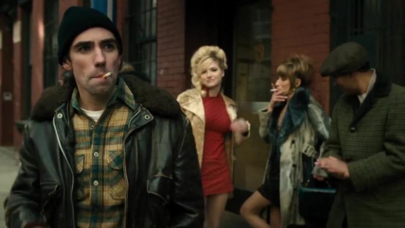 Общественная мораль 1 сезон 8 серия Промо No Crazies on the Street HD