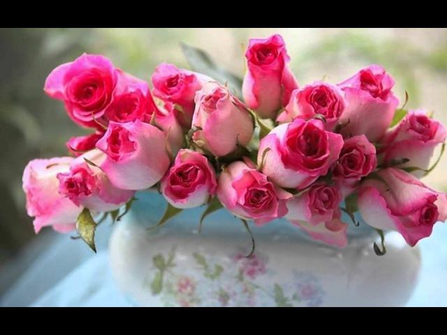 De ziua ta (For Your Birthday) (Omar Akram - Never Let Go)