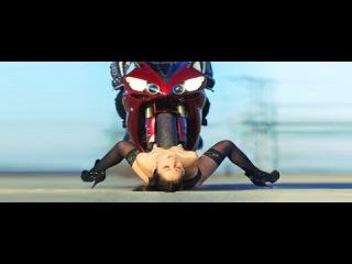 Трюки на мотоциклах. Реальнейшая подборка. КРУТО!!!