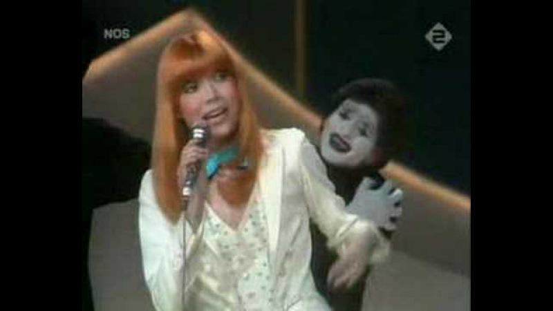 Theater - Katja Ebstein - eurovision 1980