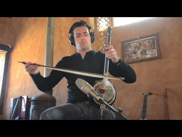 ANNA RF feat IMAMYAR HASANOV - Azerbaijani Folk Song Lachin (FULL VERSION)
