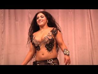 Very Hot Belly Dance Arab 3